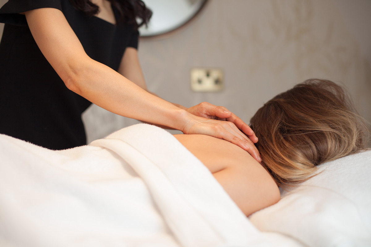 Full Body Massage (80 minutes)