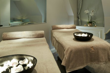 The Ritz Signature Treatment