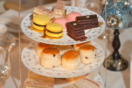 Traditional Afternoon Tea for Three