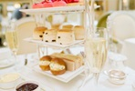 Champagne Afternoon Tea for Four